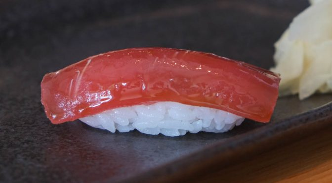 Dennis Dreams of Maumi: The Omakase Experience at Sushi Bar Maumi