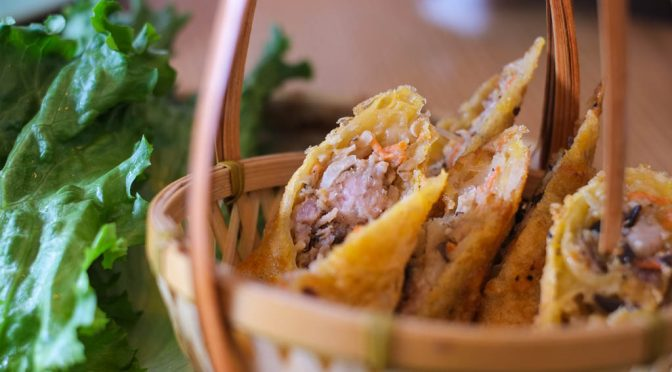 Hip New Vietnamese with a Price Tag to Match at Anh + Chi